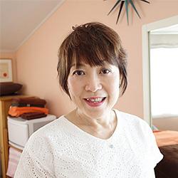 亀井久乃講師