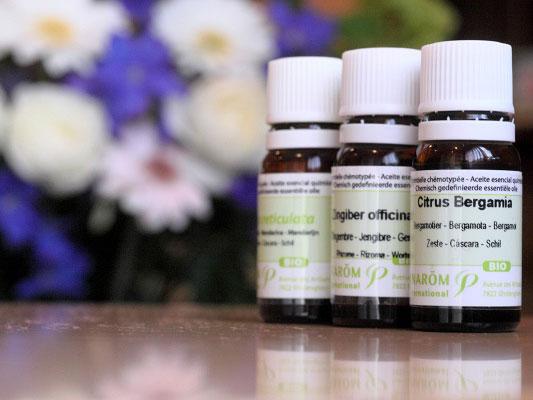 アロマセラピースクール ほの香