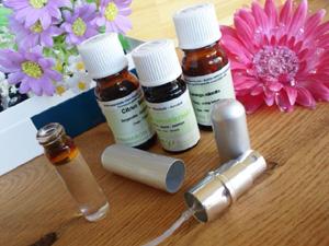 アロマとタイ古式のサロン Natural Body Care 花蓮