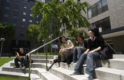 池坊短期大学