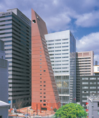 専門学校 大阪モード学園