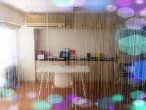 healing room&school Fairy fruit