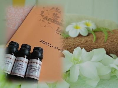 TAO Aromatherapy Claytherapy School&Salon「ala malie(アラ・マーリエ)」