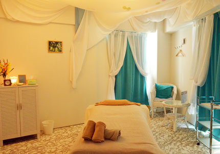 Relaxation Salon Lino