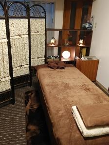 Aromatic Salon Cure Mew