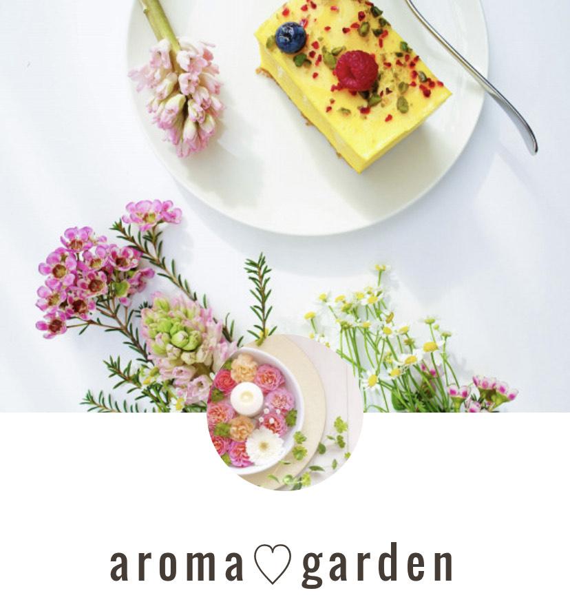 aroma♡garden