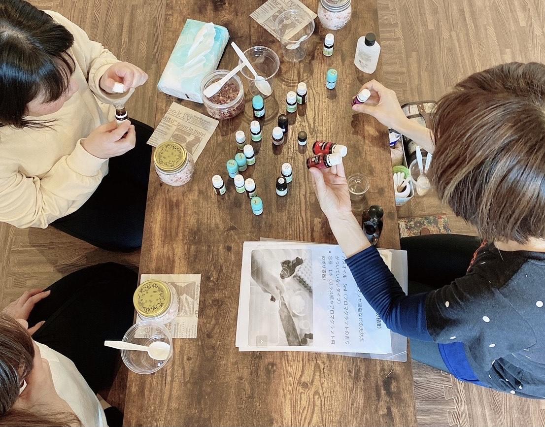 歯とカラダのBeauty salon/Aroma school Tree
